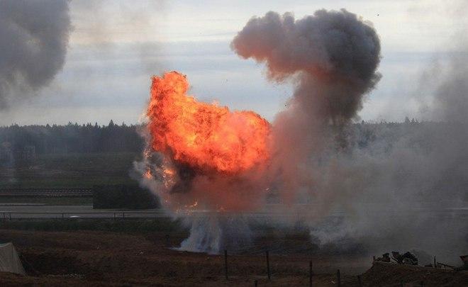 В столицеРФ задержаны боевики, готовившие теракты наНовый год
