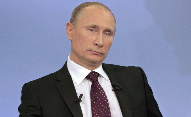 Путин поручил руководству оценить проблемы бюджетов русских регионов