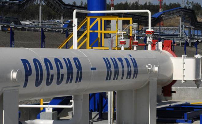 Российская Федерация вновь стала крупнейшим поставщиком нефти в КНР