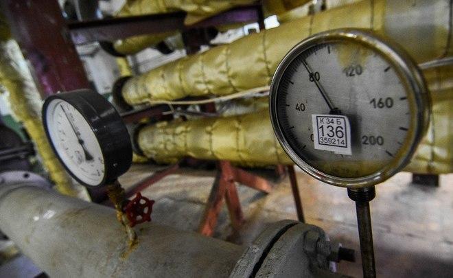 Отключения горячей воды могут уменьшить до 2-х дней