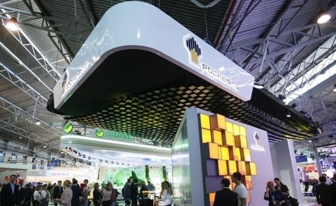 «Роснефть» закрыла сделку поприобретению госпакета «Башнефти»