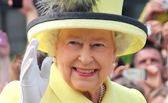 Королева ЕлизаветаII открыла встолице Англии  Центр кибербезопасности