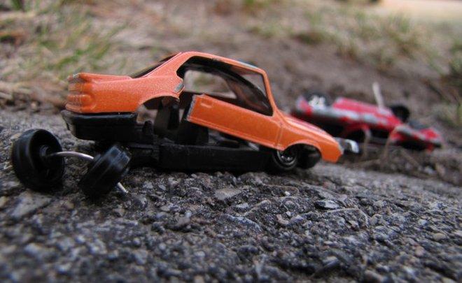 ВБашкирии вДТП погибли два человека