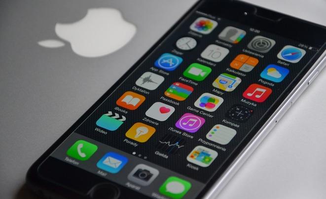 ОтApple требуют закончить продажи телефонов iPhone