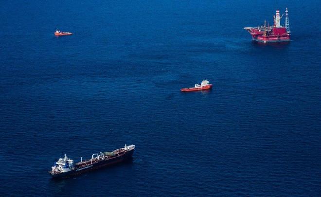 СМИ говорили о планах «Роснефти» побороться замексиканский шельф