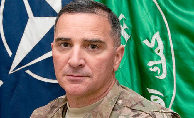 Главком НАТО вевропейских странах  обвинил РФ  вподдержке движения «Талибан»