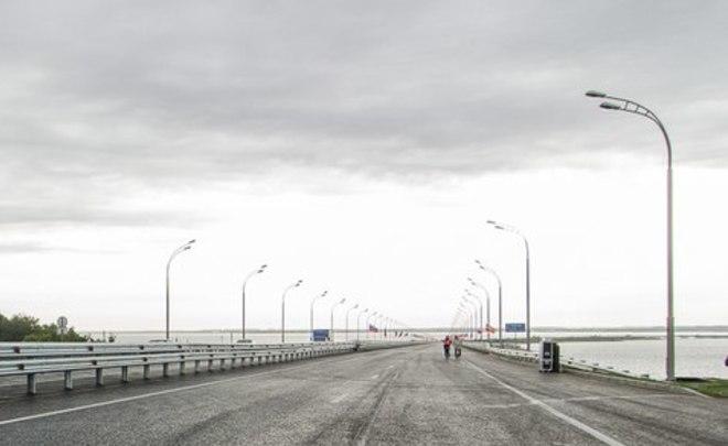Подмосковье лидирует в Российской Федерации покачеству федеральных дорог