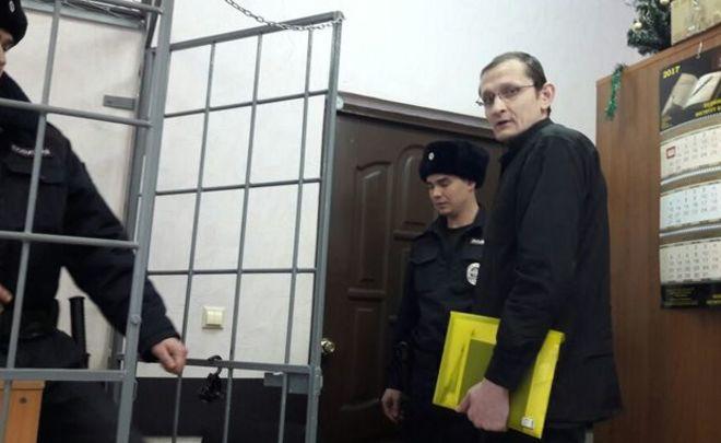 ВКазани осудили мужчину, готовившего теракт наавиационном заводе