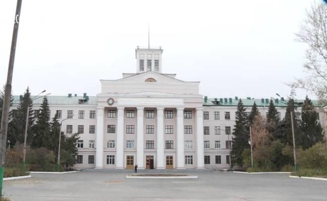 Рособрнадзор запретил приём студентов вСлавяно-греко-латинскую академию