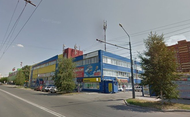 ВОренбурге приставы принудительно закрылиТК «Три кита» из-за трудностей  сбезопасностью