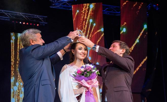 ВУфе победительницей конкурса «Татар Кызы— 2017» стала Гульназ Гатина изТатарстана