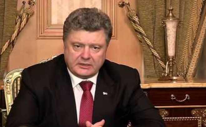 Больше всех хочу снять санкции с РФ — Признание Порошенко