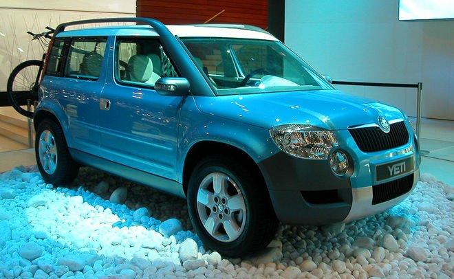 За год экспорт легковых автомобилей из России вырос почти на четверть