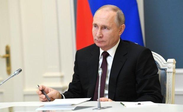 Песков: уход Путина на самоизоляцию не влияет на рабочий режим