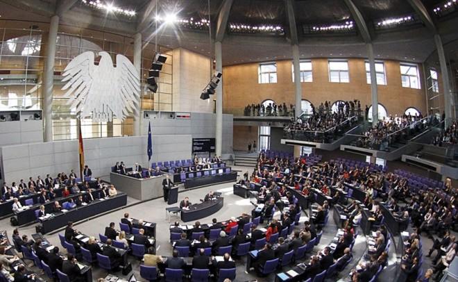 Турция отреагировала нарезолюцию огеноциде армян
