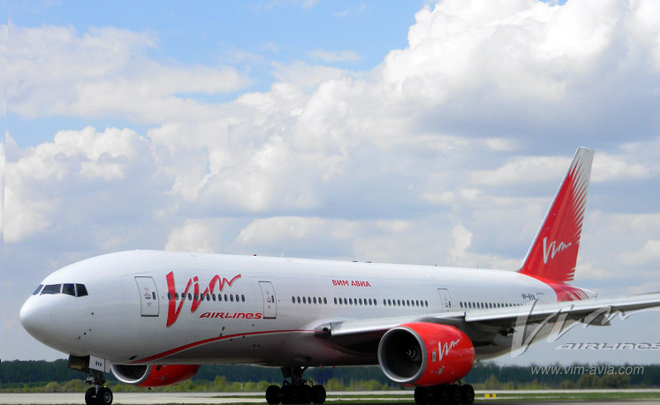 «Аэрофлот» остановил финансирование «ВИМ-Авиа»