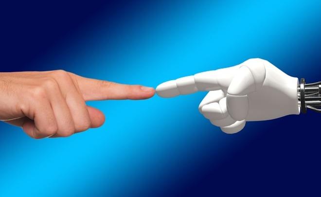 В МЭР задумались о привлечении искусственного интеллекта для работы с законопроектами