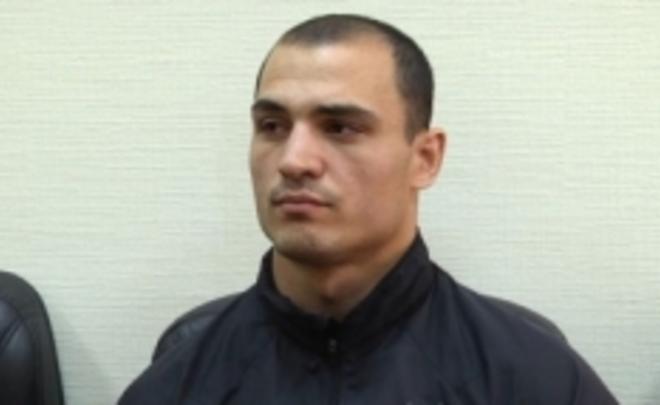 Тренер ДЮСШ изТатарстана ограбил ювелирный салон вВолгоградской области