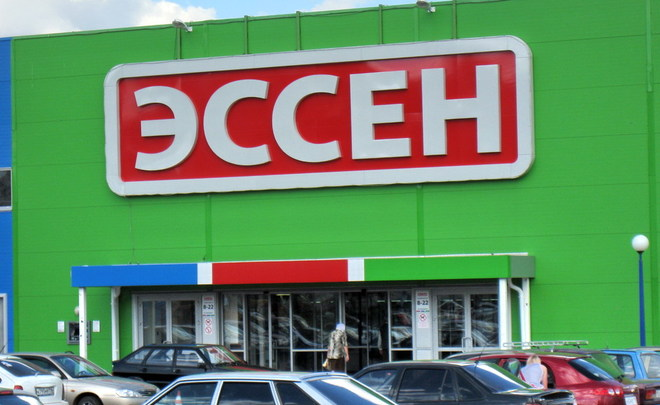 ВКазани открыли 1-ый супермаркет «Эссен»