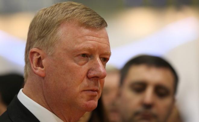 Заработок руководителя «Роснано» втекущем году превысил 1 млрд. руб.
