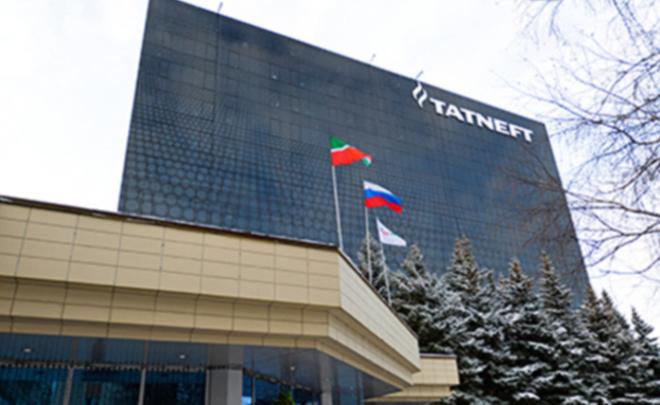 Инвестиции Татнефти впервом полугодии составили 41,7 млрд руб.
