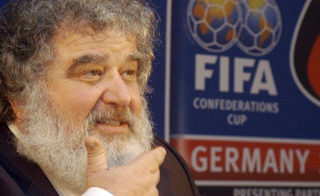 «Стукач» Чак Блейзер: скончался один изфигурантов коррупционного скандала вФИФА