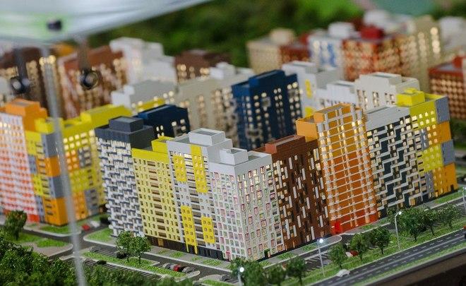 Названа сумма долга, при которой могут отобрать единое жилье