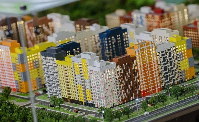 В текущем году власти выдадут 6 тыс. жилищных сертификатов