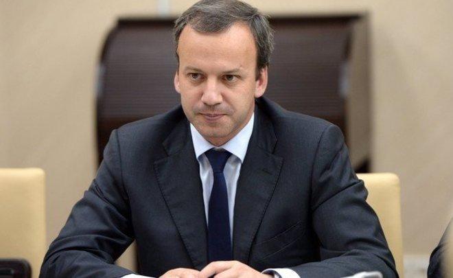 Дворкович назвал дату окончания строительства арены вСамаре кЧМ