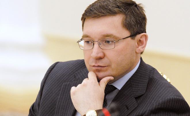 СМИ назвали губернатора Тюменской области новым претендентом наместо руководителя МЭР