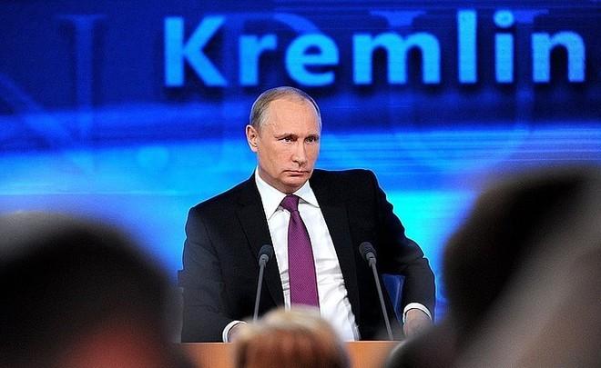 Путин: Необходимо наибольшее количество доступных билетов наЧМ-2018