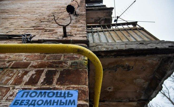 Отыщи собственный дом: мэрия Казани представила карту полноценного ремонта