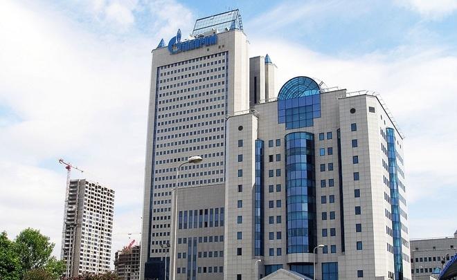 «Ведомости» проинформировали опланах ограничить экспортную монополию «Газпрома»