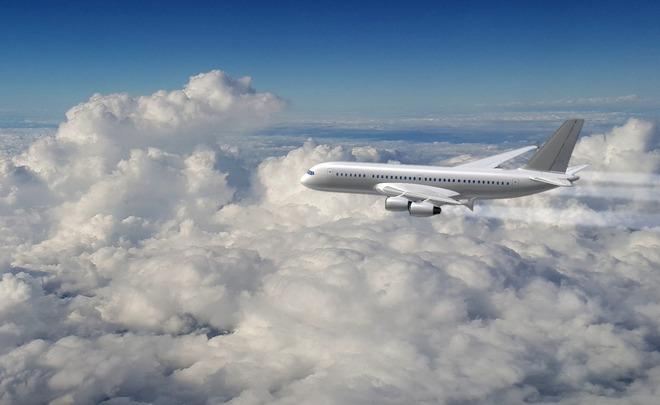 АвиакомпанииРФ вIквартале увеличили транспортировки пассажиров на18,7%