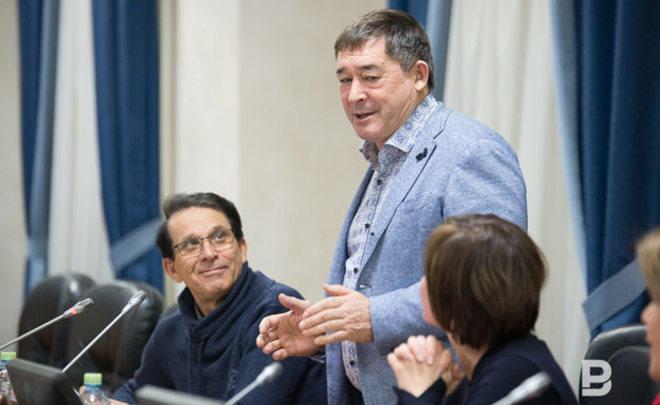 «Банк Казани» требует признать певца Салавата банкротом