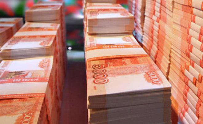 Жители России взяли микрозаймов неменее 100 млрд руб.