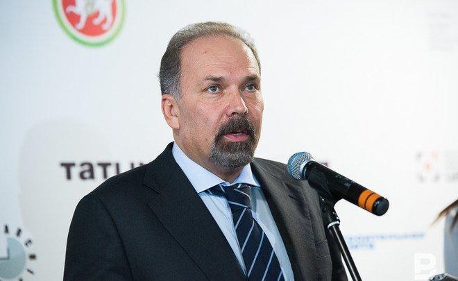 Руководитель МинстрояРФ сказал о завершении строительства всех коммунальных объектов кЧМ