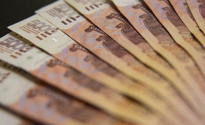 В 2017 году средняя зарплата в Татарстане составила 31,5 тысячи рублей в месяц