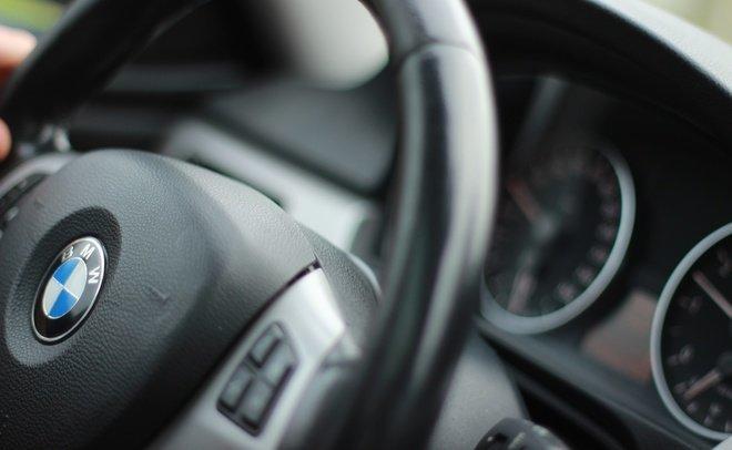 БМВ подозревали вманипуляциях сдизельными моторами