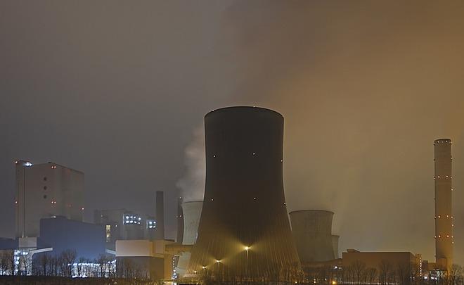 Иран хочет построить вместе сРоссией две АЭС