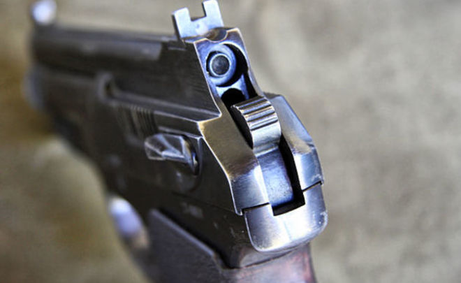 ВВологодской области полицейский застрелил свою супругу ипокончил ссобой