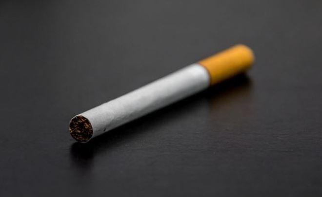 В Российской Федерации процент курильщиков застыл наотметке в32%