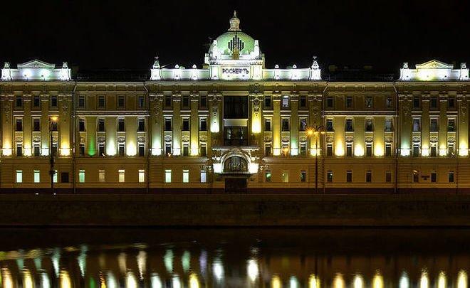 Суд обязал «дочку» «Роснефти» доплатить 2,4 млрд рублей налогов в бюджет