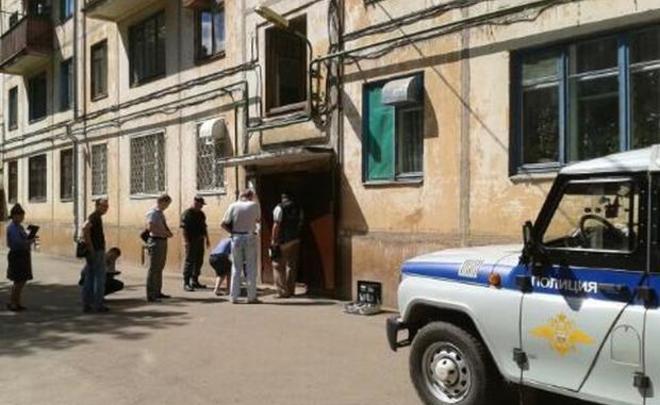 Видео регистратор помог раскрыть покушение намуфтия Татарстана— Бастрыкин