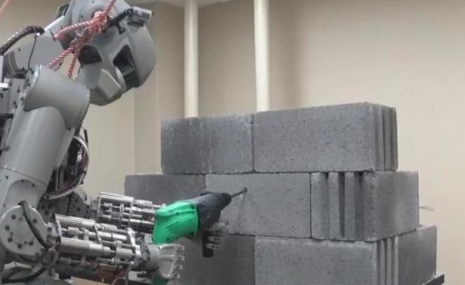 Робот-космонавт Фёдор в 2024г. отправится наМКС