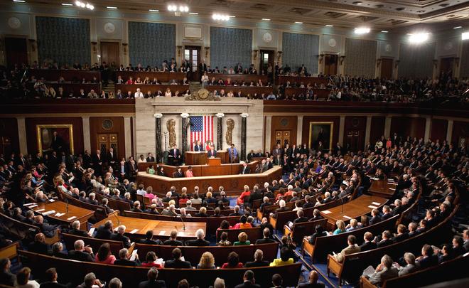 Сенат США предложил ввести санкции для Российской Федерации  занарушение контракта  РСМД