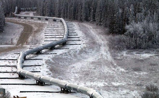 «Транснефть»: В республику Беларусь в этом году можно прокачать 24 млн тонн нефти