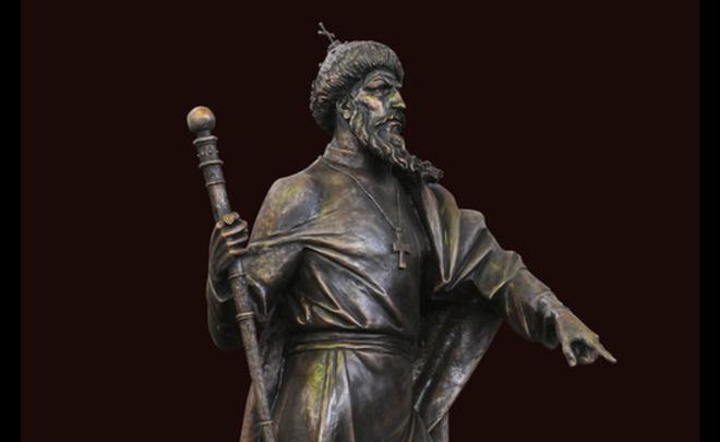 ВКазани могут установить монумент Ивану Грозному