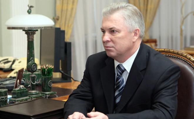 Врио руководителя Бурятии назначен Алексей Цыденов