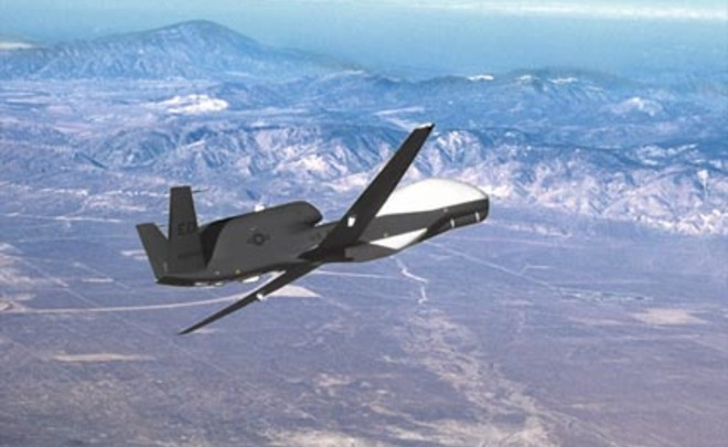Трамп позволил ЦРУ уничтожать террористов при помощи беспилотников